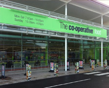 The Co-operative Food in Alsager